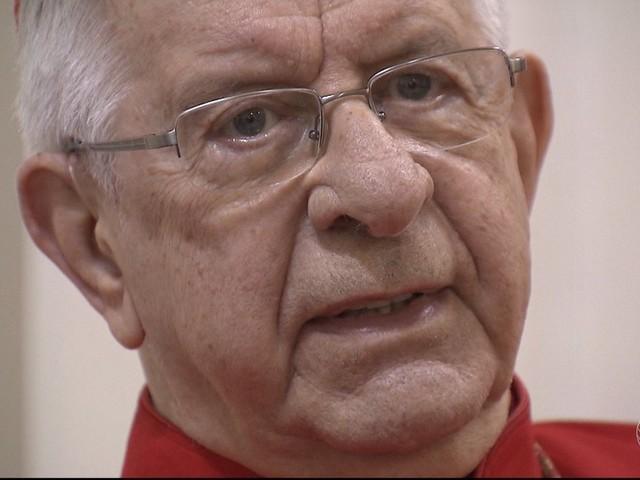 Arcebispo emérito, Dom Geraldo Majella celebra 60 anos de sacerdócio em Salvador