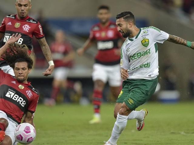 Mansur: resultados de Flamengo e Atlético-MG mostram questões mal resolvidas dos dois times