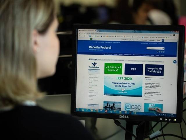 Governo decide prorrogar prazo para envio de declaração do IR