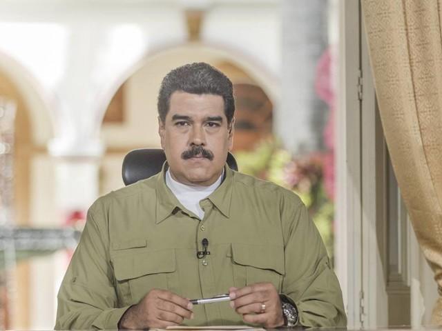 Guaidó foi derrotado na tentativa de liderar o país, diz Maduro