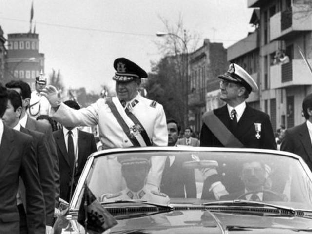 O Chile deve seu milagre econômico ao governo Pinochet?
