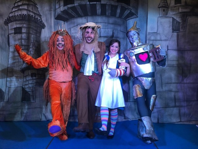 Shopping de Suzano oferece teatro infantil gratuito neste final de semana