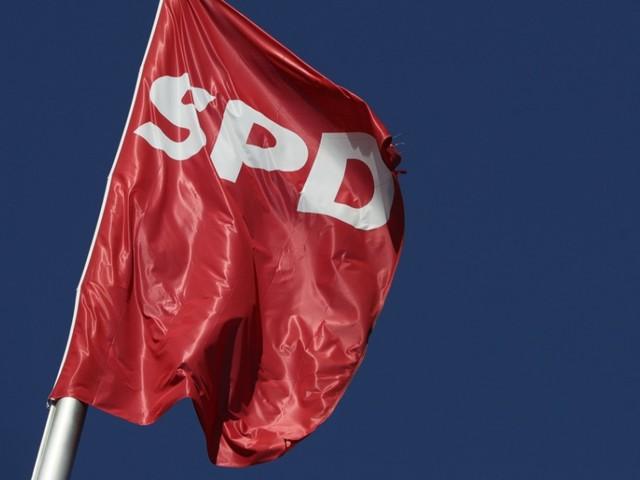 Schwesig, Dreyer, Schäfer-Gümbel: Trio soll SPD kommissarisch führen