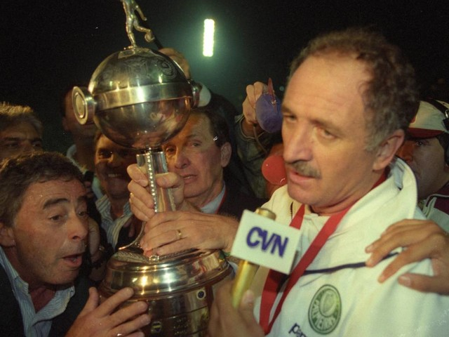 Veja documentário sobre 20 anos da Libertadores do Palmeiras