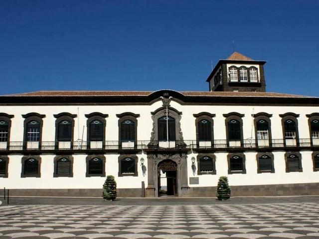 Município do Funchal inicia obras de requalificação na Rua Imperatriz D. Amélia