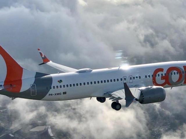 Gol terá novos snacks em seu serviço de bordo nos voos saindo de São Paulo