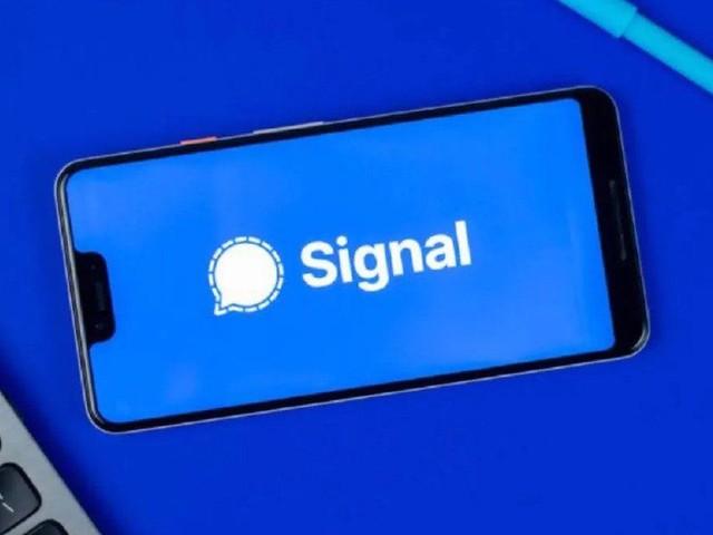 Como usar o Signal para fazer chamadas de vídeo