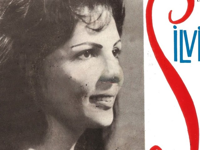 Silvinha Soares - Grande Ciúme (CS 1965)