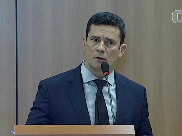 Proposta de Moro contra corrupção: texto prevê criminalizar caixa 2 e prisão após segunda instância