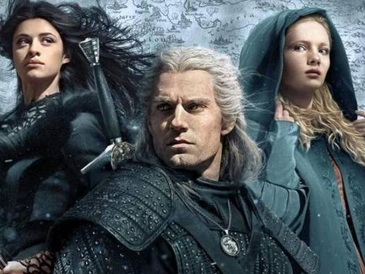 Novo trailer de Witcher mostra luta épica contra invasão do império de Nilfgaard