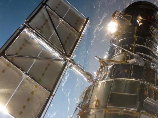 Telescópio Hubble comemora 28 anos de revolução para a astronomia