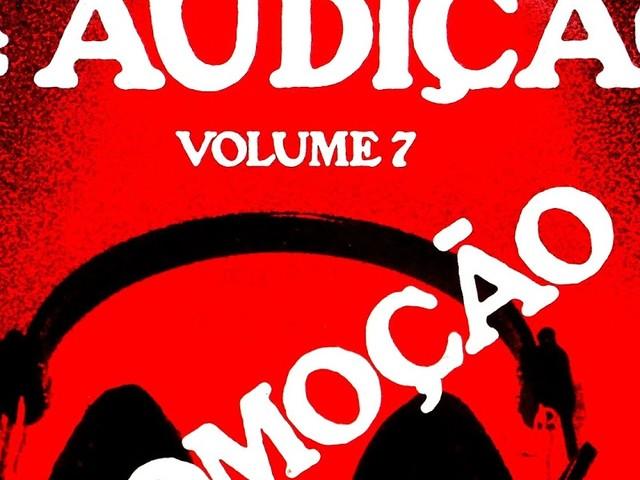 Vários artistas - Primeira audição - Vol. 7 (LP 1975)