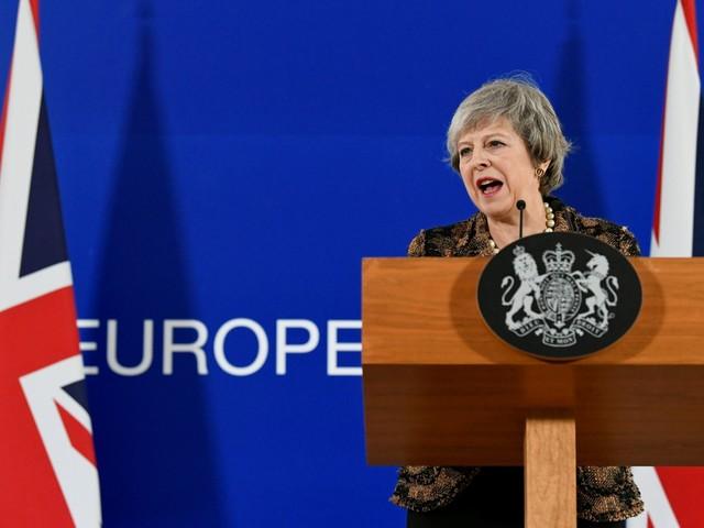Reino Unido entrará em território desconhecido se acordo do Brexit for rejeitado, diz May