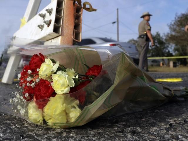 Massaker in texanischer Kirche - Motiv war wohl Familienstreit