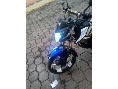 Moto akt evor3 2015