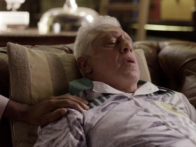 Globo copia outras novelas para promover desfecho emocionante de Alberto em Bom Sucesso