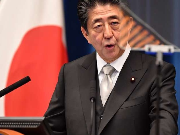 Primeiro-ministro do Japão anuncia reforma ministerial