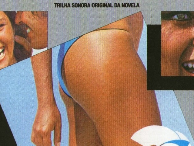 Trilha sonora original da telenovela Te Contei? (1978)