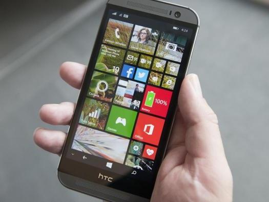 Usuários do Windows Phone estão migrando para o Android