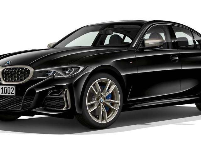 Novo BMW M340i 2020: fotos e especificações divulgadas