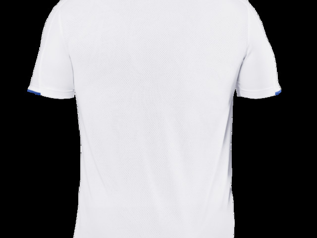 Veja imagens da nova camisa 2 do Cruzeiro