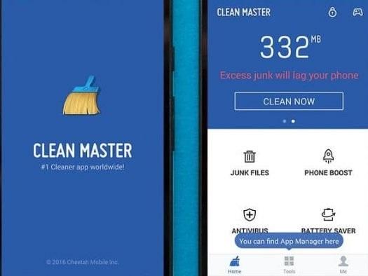 Google bane Clean Master e mais apps de Android com anúncios invasivos
