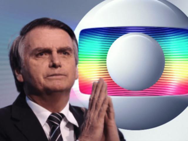 Globo se alia a Bolsonaro e promove armas com tiroteio em pleno horário nobre