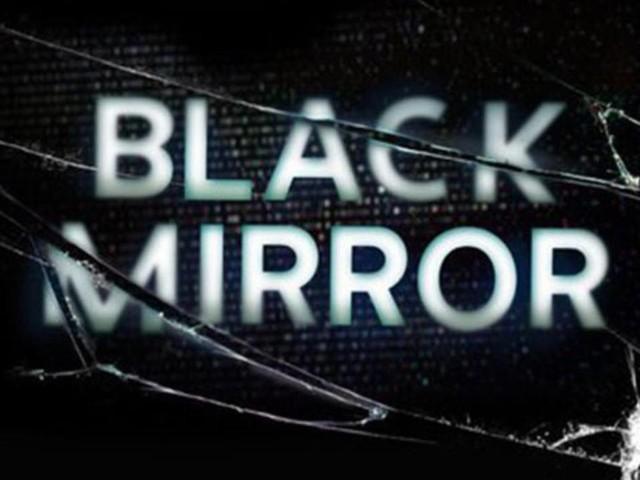 """Black Mirror"" divulga cartaz enigmático da próxima temporada"