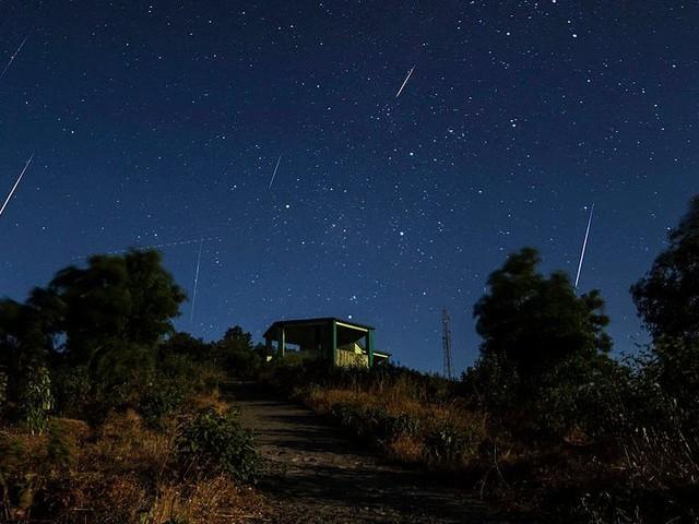 Surpresa! Chuva de meteoros inédita cairá na Terra, mas não será fácil observar
