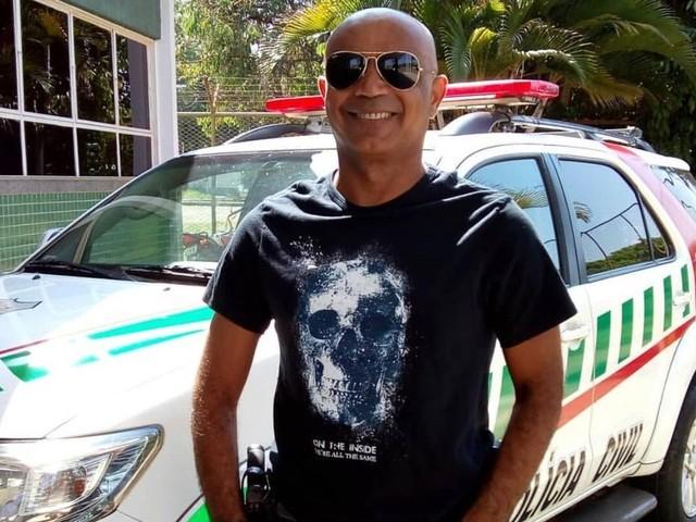Policial mata a ex-mulher dentro da Secretaria de Educação do DF