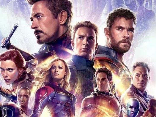 Marvel confirma datas de filmes da Fase 4 de seu Universo Cinematográfico