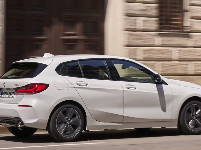 Novo BMW Série 1 2020 com tração dianteira: fotos, preços, consumo e ficha técnica (Europa)