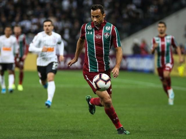 Fluminense empata com Corinthians pela Sul-Americana e decide vaga no Maracanã