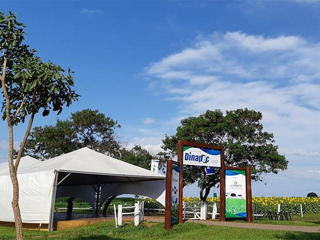 Com painéis, roteiros tecnológicos, oficinas e outras atividades gratuitas começa nesta quarta a Dinapec em Campo Grande