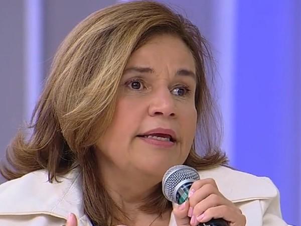 """Cláudia Rodrigues tem mudança surpreendente em estado de saúde e choca fãs: """"Um milagre"""""""