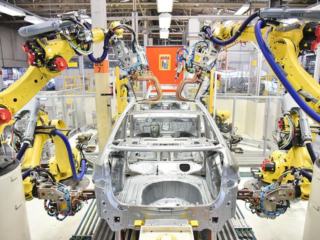 Volkswagen Virtus começa a ser produzido na fábrica Anchieta