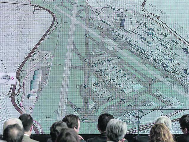 É necessária uma avaliação ambiental estratégica para o aeroporto do Montijo? Especialistas divididos