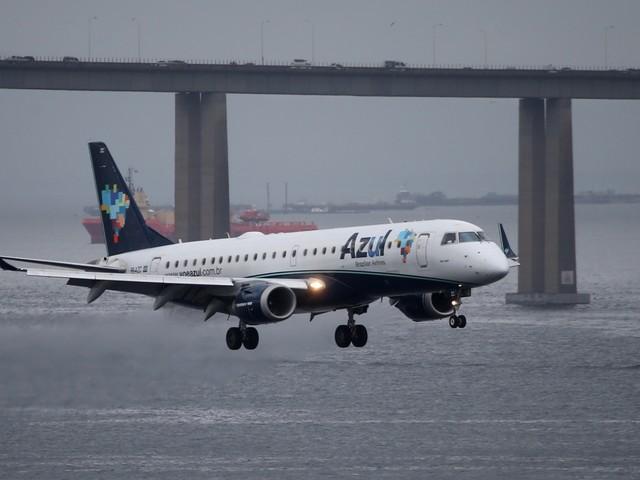 Senado aprova MP que tira limite de capital estrangeiro em companhias aéreas