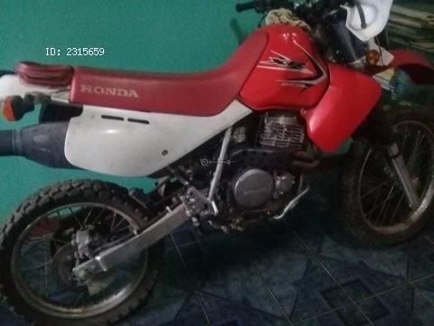 MOTO XR650L