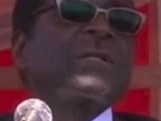 Partido do Zimbábue expulsa Mugabe da liderança