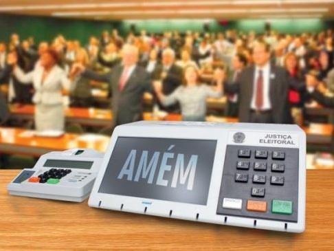 Frente Parlamentar Evangélica