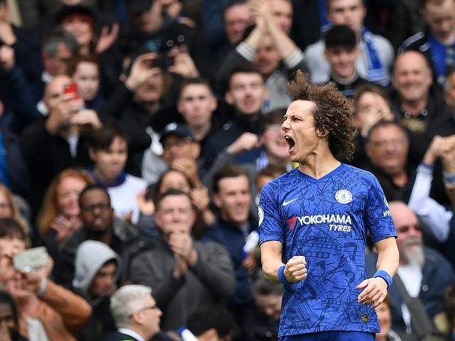 Veja fotos de Chelsea x Watford pelo Campeonato Inglês