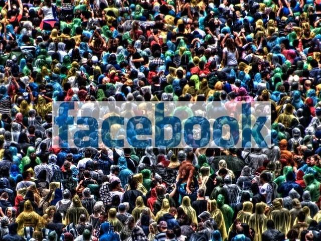 Facebook comemora nova marca de 2 bilhões de usuários