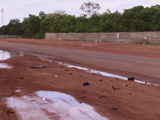 Justiça nega liberdade a PM da reserva suspeito de matar casal em acidente de trânsito no AP
