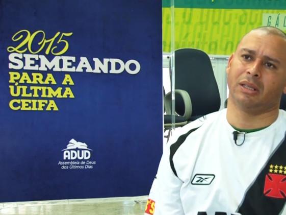 Ex-jogador do Vasco | Prostituição, álcool e violência: o local onde Valdiram morreu em SP