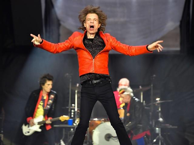 Rolling Stones adiam turnê nos Estados Unidos por orientação de médico de Mick Jagger