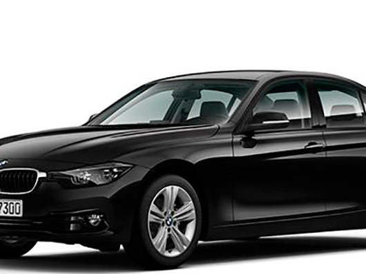 BMW Série 3 2018 tem preço inicial de R$ 156.950