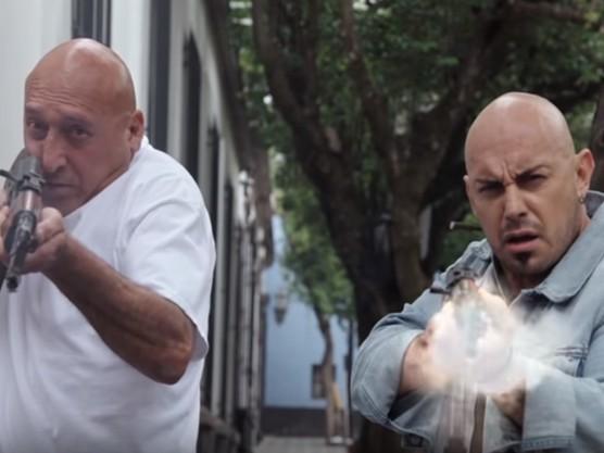 Final de novela da Televisa choca o público com morte violenta de mãe e filho; veja