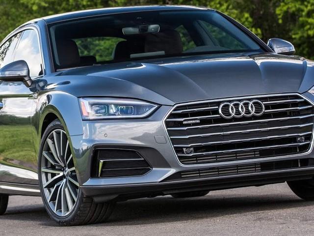 Premium: Audi ultrapassa BMW; Mercedes lidera em 2018