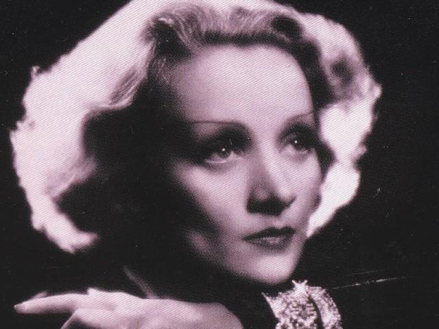 An evening with Marlene Dietrich (CD ao vivo - 1999)